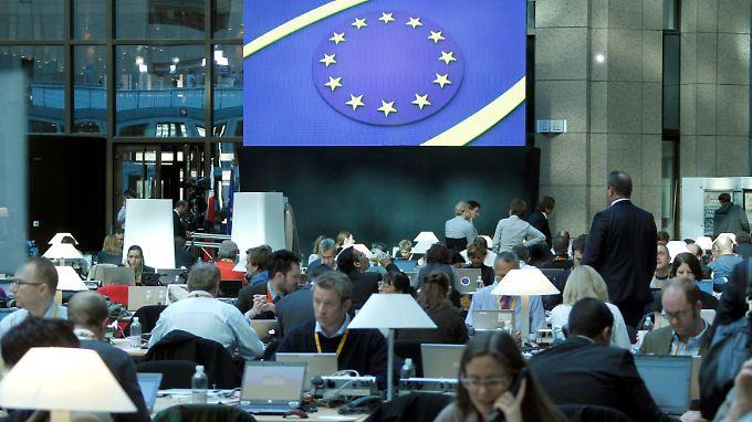 Ringen um Griechenland-Rettung: Banken sollen sich beteiligen