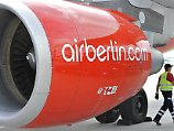 """Wir bekunden unser Interesse"": Rettet China-Investor Air Berlin?"