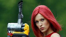 IFA-Highlights: 3D-Träume und Einbau-Toaster