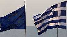 Die Krise Griechlands ist auch die Europas.