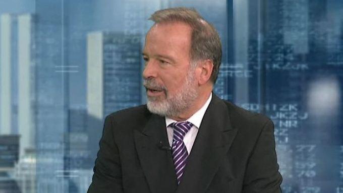 """Walters Woche: """"Eurobonds wären bessere Antwort"""""""