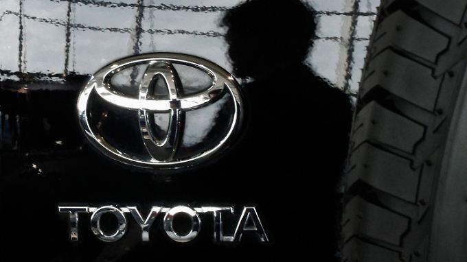Überschwemmung in Thailand: Toyota bricht erneut ein