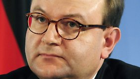 Ottmar Edenhofer ist Vorsitzender der Arbeitsgruppe des Weltklimarates IPCC, die für die Vermeidung des Klimawandels zuständig ist.