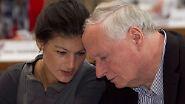 Der Oskar und die Sahra: Macht macht sexy