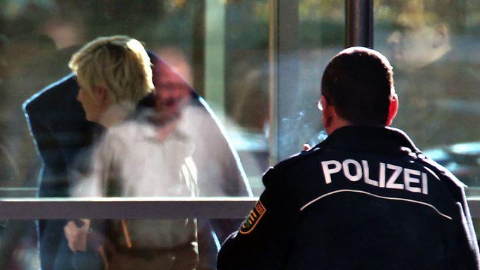 Verfassungsschutz in Erklärungsnot: Rechte mordeten jahrelang unbehelligt