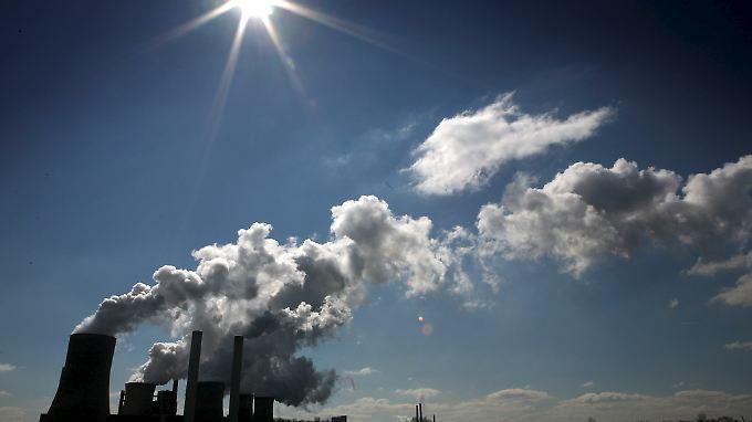 Es fehle in Sachen Umweltschutz an langfristiger Planung, bemängeln die Experten der Regierung.