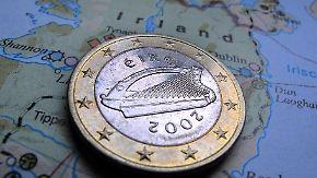 Sparen in der Euro-Krise: Irland zeigt, dass es geht