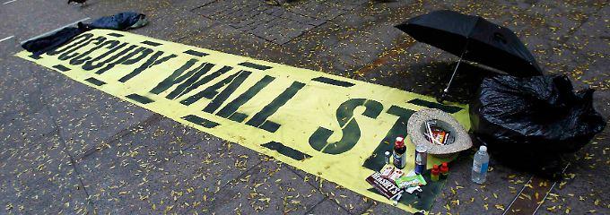 Die Räumung des Zuccotti-Parks in New York wird nicht das Letzte sein, was man von der Bewegung hört.