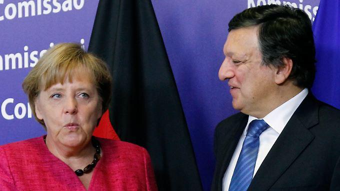 Mit Eurobonds gegen Schuldenkrise: Brüssel tüftelt an Wunderwaffe