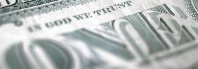 Reaktionen auf die anhaltende Geldflut: Fed treibt ein riskantes Spiel