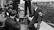 Das ewige Vorbild: Cary Grant, unerreicht