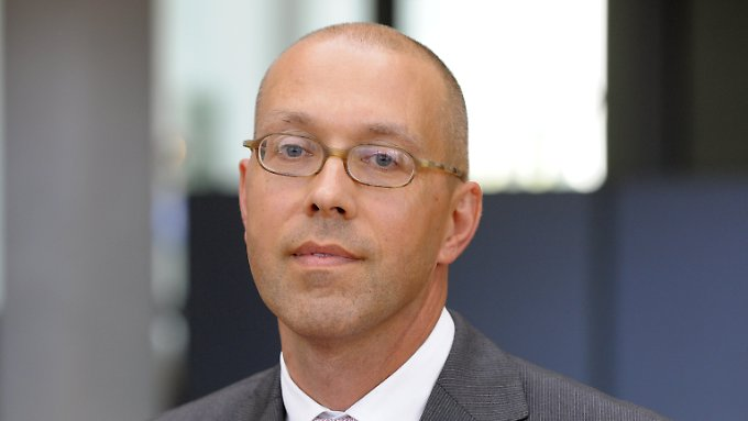 Bleibt hart: Jörg Asmussen.