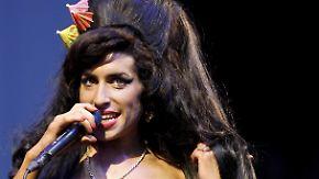 Bislang unveröffentlichte Songs: Letztes Winehouse-Album erscheint