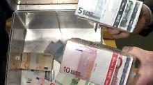 Keine Komplettgarantie: Geld deutscher Sparer noch sicherer
