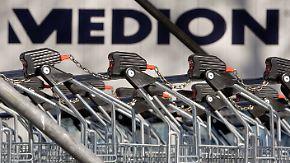Neues Medion Lifetab: Aldi verkauft günstiges Tablet