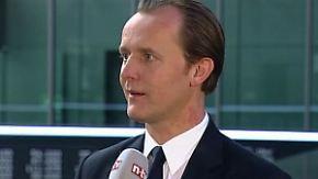 """Frank Meyer befragt Thorsten Polleit: """"Zinssenkung wird nicht helfen"""""""
