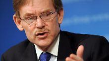 Robert Zoellick: Können die Zentralbanken zu einer Erholung beitragen?