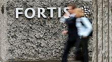 EU-Auflagen: Verkauf von Fortis-Sparte?