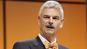 Wolfgang Gerke ist emeritierter Professor für Bank- und Börsenwesen und Präsident des bayrischen Finanzzentrums.