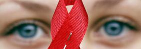 Die Erkenntnis der Wissenschaftler schürt Hoffnungen im Kampf gegen Aids.