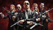 55 Filme für ein Halleluja: Die Kino-Highlights 2012