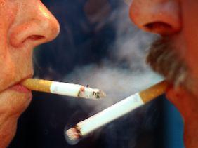 Philip Morris soll die Wirkung der Zusatzstoffe nicht ernst nehmen.