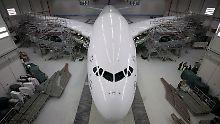 Verlustbringer verkauft: Die Lufthansa fliegt alleine weiter.