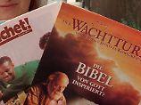 """""""Extremistische Tätigkeiten"""": Russland verbietet die Zeugen Jehovas"""