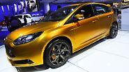 Deutsche Autobauer abgeschlagen: Die meistverkauften Autos weltweit