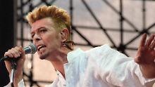 Unbehaglich, gestört, seltsam, aber gleichzeitig total faszinierend - so lässt sich David Bowie und seine Musik beschreiben.