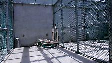 Obamas gebrochenes Versprechen: Guantánamo und kein Ende in Sicht