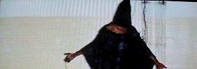 Abu Ghraib: Gelegenheitsräume für Sadisten