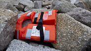 """Der Untergang der """"Costa Concordia"""": Die vermeidbare Katastrophe"""