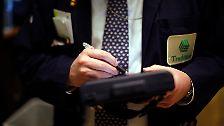 Ach du dickes Ei!: Wenn Banken ihre Bücher öffnen