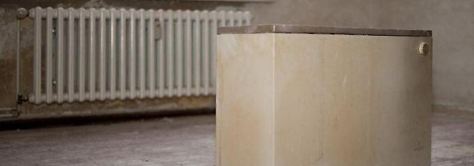 zweiter fr hling f r nachtspeicher fen rwe setzt auf uralt technik n. Black Bedroom Furniture Sets. Home Design Ideas