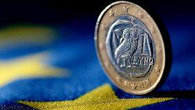 Harte Schuldenschnitt-Verhandlungen: Athen soll Haushaltskontrolle abgeben