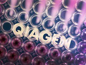 Qiagen stellt Weichen für stärkeres Wachstum.