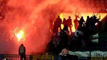 Der Sport-Tag: Sechs Jahre nach Drama dürfen Ägypter wieder ins Stadion