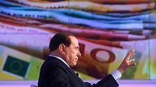 """""""Cavaliere"""" ohne Immunität: """"Es lebe Silvio Berlusconi"""""""