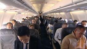 Neuer Maßnahmenkatalog: Lufthansa will weiter sparen