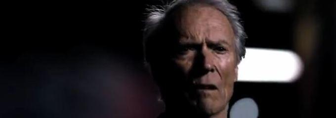 Clint Eastwood wirbt für Chrysler - und für Barack Obama.