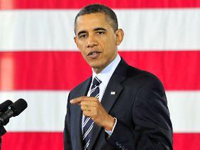 In der Vergangenheit hatte Obama noch gegen Super PACs gewettert.