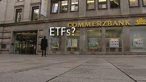 n-tv Ratgeber: ETF-Fonds günstiger kaufen