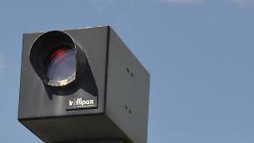 Bei Verkehrsverstößen haben viele Autohalter Gedächtnislücken.