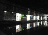 Stahlbetonmonster an der Garonne: Deutscher U-Boot-Bunker als Attraktion