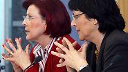 "Das ""Renten-Kabinett"": Wer bekommt wie viel ""Ruhegehalt""?"