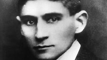 Franz Kafka, Genie der Weltliteratur.