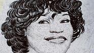 """Trauerfeier voller Musik: Abschied vom """"Wunder Whitney"""""""