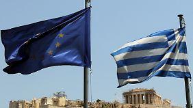 Hilfspaket für Griechenland: Steuerzahlerbund warnt Bundestag