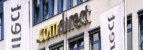 Dividende sinkt trotz mehr Gewinn: Comdirect steckt Niedrigzinsen weg